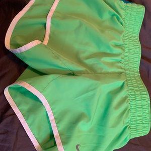 Nike Bottoms - EUC Girls Nike shorts size M